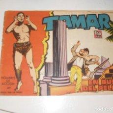 Tebeos: TAMAR 67.ORIGINAL APAISADO,EDICIONES TORAY,AÑO 1961.. Lote 293562158