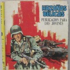 Tebeos: HAZAÑAS BELICAS - Nº 172 - HA LLEGADO UN SARGENTO - COMIC. Lote 293714623