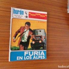 Tebeos: HURON Nº 34 EDITA TORAY. Lote 293794813