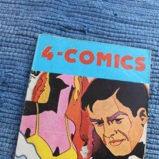 Tebeos: 4 - COMICS COMINC 12 : LOS ESPIAS - EDICIONES MAISAL. Lote 295363778