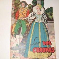 Livros de Banda Desenhada: MIS CUENTOS 45.EDICIONES TORAY,AÑO 1958.. Lote 295417673