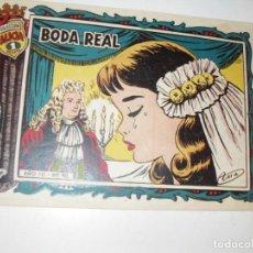 Tebeos: COLECCION ALICIA 98.EDICIONES TORAY,AÑOS 60.ORIGINAL APAISADO.. Lote 296701538