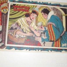 Tebeos: COLECCION ALICIA 57.EDICIONES TORAY,AÑOS 60.ORIGINAL APAISADO.. Lote 296702718