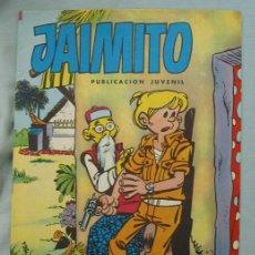 Tebeos: PUBLICACIÓN JUVENIL JAIMITO. Nº 1649. Lote 3341803