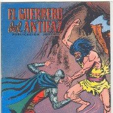 Tebeos: EL GUERRERO DEL ANTIFAZ Nº 73. Lote 26543152