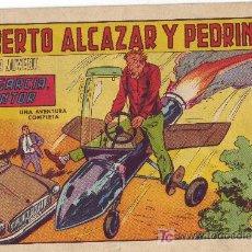 Tebeos: ROBERTO ALCAZAR Y PEDRIN--ORIGINAL 1968--N-836. Lote 3525394