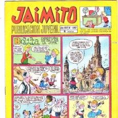 Tebeos: JAIMITO-N-1092. Lote 3647885