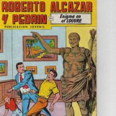 Tebeos: ROBERTO ALCAZAR Y PEDRIN. Lote 24873316