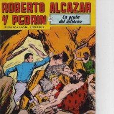 Tebeos: ROBERTO ALCAZAR Y PEDRIN. Lote 24669441