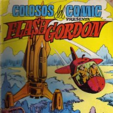 Tebeos: COLOSOS DEL COMIC FLASH GORDON Nº11. Lote 3745237