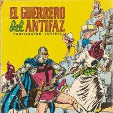 Tebeos: 'EL GUERRERO DEL ANTIFAZ', Nº 287. EDITORIAL VALENCIANA. 1977.. Lote 16736512