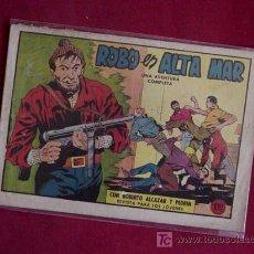Tebeos: ROBERTO ALCAZAR Y PEDRIN (VALENCIANA) ... Nº 487. Lote 4515371