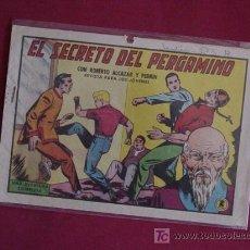 Tebeos: ROBERTO ALCAZAR Y PEDRIN (VALENCIANA) ... Nº 522. Lote 4515409