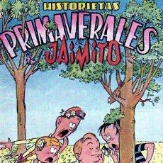 Tebeos: JAIMITO HISTORIETAS PRIMAVERALES. Lote 4121601