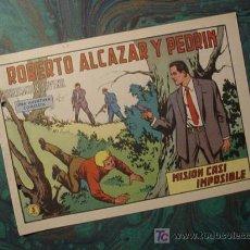 Tebeos: ROBERTO ALCAZAR Y PEDRIN (VALENCIANA) ... Nº 1064. Lote 4515567