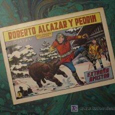 Tebeos: ROBERTO ALCAZAR Y PEDRIN (VALENCIANA) ... Nº 900. Lote 4552404