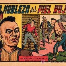 Tebeos: COMIC MILTON EL CORSARIO Nº 54. Lote 4573678