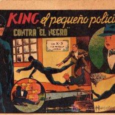 Tebeos: COMIC KING EL PEQUEÑO POLICIA Nº 14. Lote 4574391