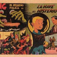 Tebeos: COMIC KING EL PEQUEÑO POLICIA Nº 15. Lote 4574442