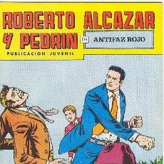 Tebeos: ROBERTO ALCAZAR Y PEDRIN Nº 61. Lote 27571988