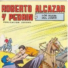 Tebeos: ROBERTO ALCAZAR Y PEDRIN Nº 73. Lote 27571990