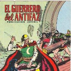 Tebeos: EL GUERRERO DEL ANTIFAZ Nº 149. Lote 32117598