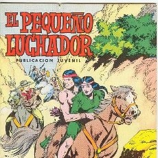 Tebeos: EL PEQUEÑO LUCHADOR Nº 5. Lote 26949258