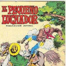 Tebeos: EL PEQUEÑO LUCHADOR Nº 6. Lote 26949260