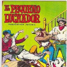 Tebeos: EL PEQUEÑO LUCHADOR Nº 43. Lote 26949254