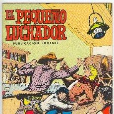 Tebeos: EL PEQUEÑO LUCHADOR Nº 68. Lote 26949264