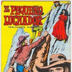 Tebeos: EL PEQUEÑO LUCHADOR Nº 70. Lote 26949262