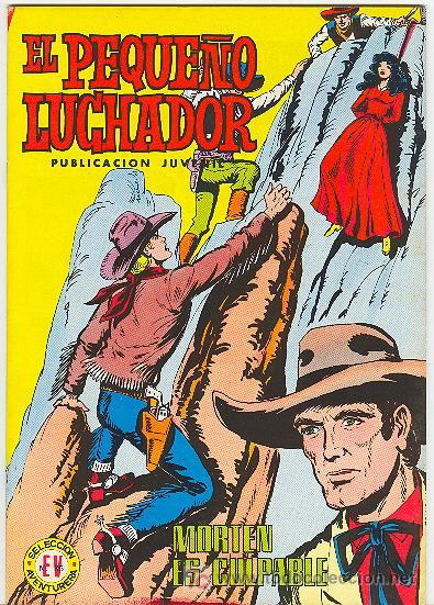 EL PEQUEÑO LUCHADOR Nº 70 (Tebeos y Comics - Valenciana - Pequeño Luchador)
