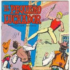 Tebeos: EL PEQUEÑO LUCHADOR Nº 72. Lote 27259739