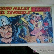 Tebeos: EL GUERRERO DEL ANTIFAZ Nº 294. Lote 4824060