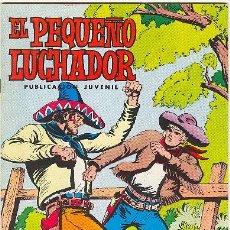 Tebeos: EL PEQUEÑO LUCHADOR Nº 75. Lote 27259745