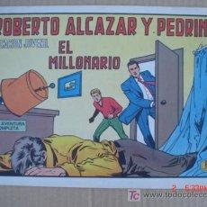 Tebeos: ROBERTO ALCAZAR Y PEDRIN-Nº 1203-1975. Lote 5348827