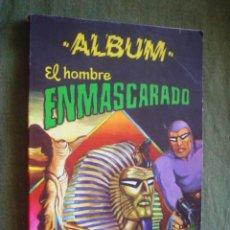 Tebeos: EL HOMBRE ENMASCARADO: ALBUM Nº 3. Lote 27173282