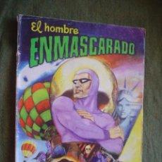 Tebeos: EL HOMBRE ENMASCARADO Nº 2 ......... VALENCIANA. Lote 5604175