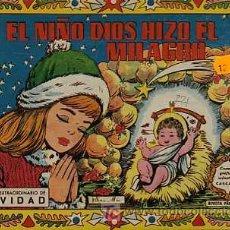 Tebeos: CASCABEL EXTRA DE NAVIDAD. Lote 6029688