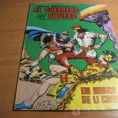 Tebeos: NUEVAS AVENTURAS EL GUERRERO DEL ANTIFAZ Nº 26. Lote 6565836