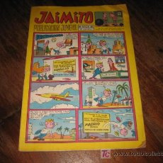 Tebeos: JAIMITO Nº 1.185. Lote 6730530