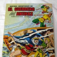 Livros de Banda Desenhada: NUEVAS AVENTURAS GUERRERO DEL ANTIFAZ Nº 102 ED EDIVAL 1979. Lote 7004933