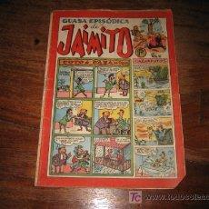 Tebeos: GUASA EPISODICA DE JAIMITO. Lote 7607798