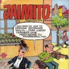 Tebeos: JAIMITO Nº 1654. Lote 22436867