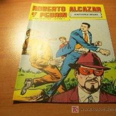 Tebeos: ROBERTO ALCAZAR Y PEDRIN Nº 61. Lote 7853647