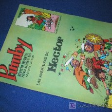 Tebeos: PUMBY Nº 1185 - REVISTA INFANTIL - EDIVAL 1983. Lote 7908439