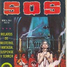 Tebeos: SOS 2ª EPOCA Nº 3. Lote 19229418