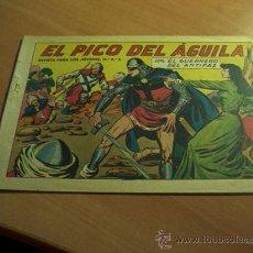 Tebeos: GUERRERO DEL ANTIFAZ. ( ORIGINAL ) Nº 329. Lote 8357519