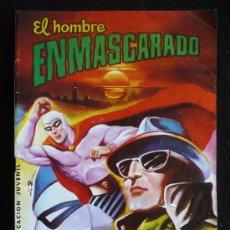 Tebeos: EL HOMBRE ENMASCAARADO. COLOSOS DEL COMIC. Nº 28. Lote 8362655