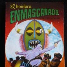 Tebeos: EL HOMBRE ENMASCAARADO. COLOSOS DEL COMIC. Nº 15. Lote 8362666